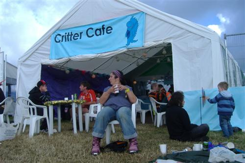 Critter Cafe